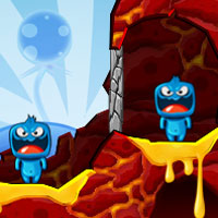 Free online flash games - Monster Island ArmorGames game - WowEscape
