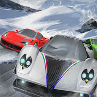 Free online flash games - Siberian SuperCars Racing game - WowEscape