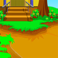 Free online flash games - Avm Escape Dream Forest game - WowEscape