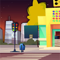 Free online flash games - G2J Find The Passcode game - WowEscape