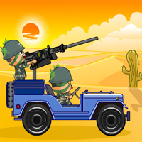 Free online flash games - Desert Attack Freeonlinegames game - WowEscape