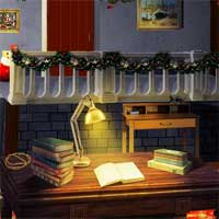 Free online flash games - EnaGames The Frozen Sleigh-Mount of Snow Escape game - WowEscape