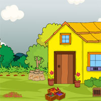 Free online html5 games - Games2Jolly Vegetables Rescue From Birds game
