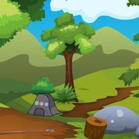 Free online flash games - G4E Jungle Forest Escape game - WowEscape