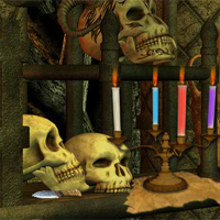 Free online flash games - FEG Escape Game Medieval Palace Escape 2 game - WowEscape