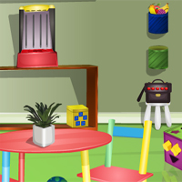 Free online flash games - Can You Escape Toy House game - WowEscape
