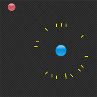 Free online html5 games - Magnetism game