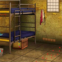Free online flash games - Mirchi Abandoned Hostel Escape game - WowEscape