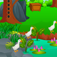 Free online flash games - AvmGames Escape Gardener game - WowEscape