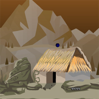 Free online flash games - OnlineGamezWorld Desert Owl Escape game - WowEscape