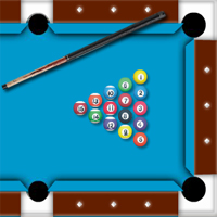 Free online flash games - Pocket Pool game - WowEscape