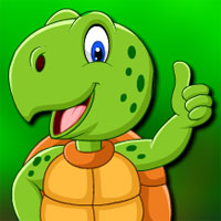 Free online flash games - Avm Escape The Cartoon Turtle game - WowEscape