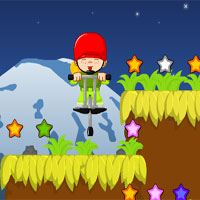 Free online flash games -  Pogo Adventure game - WowEscape