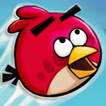Free online flash games - Angry Birds Sling Shooter game - WowEscape