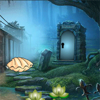 Free online flash games - Games4king Gorgeous Tiny Girl Escape game - WowEscape