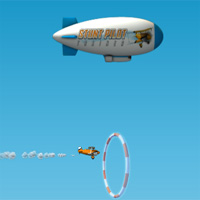 Free online flash games - Stunt Pilot Trainer game - WowEscape