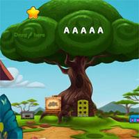 Free online flash games - G2J Bad Alien House Escape game - WowEscape