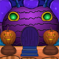 Free online flash games - NsrGames Halloween Party 5 Ant World game - WowEscape