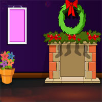 Free online flash games - Lost Christmas Gift game - WowEscape