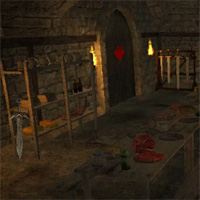 Free online flash games - Dungeon Slayer Mystery FreeRoomEscape game - WowEscape