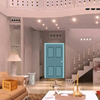 Free online flash games - GFG Charming Palace Escape game - WowEscape