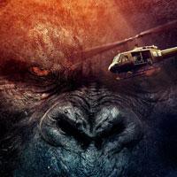 Free online flash games - Kong Skull Island-Hidden Alphabets game - WowEscape