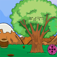 Free online flash games - Games2Jolly Funny Bunny Rescue game - WowEscape