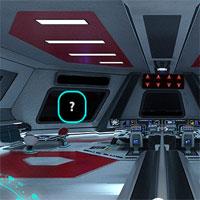 Free online flash games - 365 Alien Battleship game - WowEscape