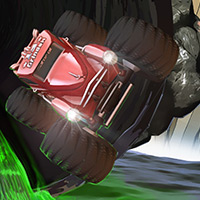 Free online flash games - Sewer Truck Racing game - WowEscape