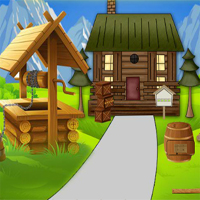 Free online flash games - Thanksgiving Rescue The Owners Dog game - WowEscape