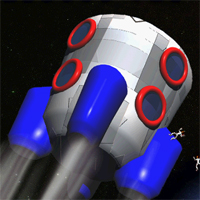 Free online flash games - Shuttle Rescue the Astronauts game - WowEscape