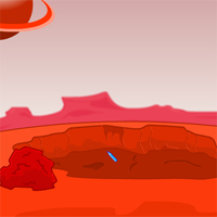 Free online flash games - MouseCity Mission Escape Mars game - WowEscape