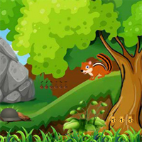 Free online flash games - Top10NewGames Rescue The Ferret