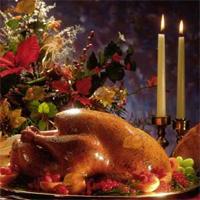 Free online flash games - Hidden Thanksgiving Dinner game - WowEscape