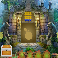 Free online flash games - Games4King Funny Frog Escape game - WowEscape