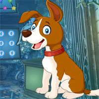 Free online flash games - G4K Jimmy Dog Rescue Escape