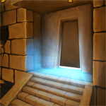 Free online flash games - Mystery Temple Puzzle game - WowEscape