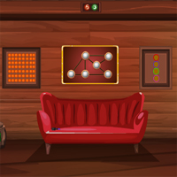 Free online flash games - Games4Escape Halloween Party House Escape 11 game - WowEscape