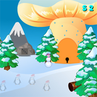 Free online html5 games - Christmas Celebrations 6 game
