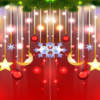 Free online flash games - Christmas Day Difference game - WowEscape