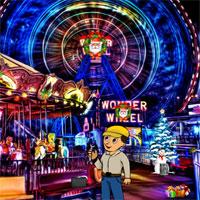 Free online flash games - Nsrgames California Carnival Escape game - WowEscape
