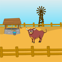 Free online flash games - MouseCity Mission Escape Ranch game - WowEscape
