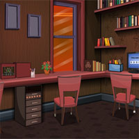 Free online flash games - Ena The Manager House game - WowEscape