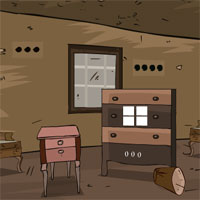 Free online flash games - GenieFunGames  Abandoned Mansion Escape  game - WowEscape