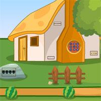 Free online flash games - GFG Little Cat Escape game - WowEscape
