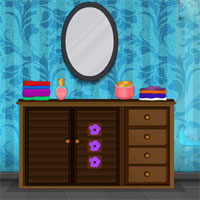 Free online flash games - Fantasy Room Escape TollFreeGames game - WowEscape