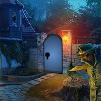 Free online flash games - Alien Dragon Rescue game - WowEscape