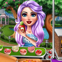 Free online flash games - Fashion Girl Outdoor Activities game - WowEscape