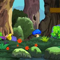 Free online flash games - Games4Escape Tribe Forest Festival Escape  game - WowEscape