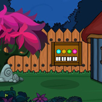 Free online html5 escape games - G2J Burmese Cat Escape